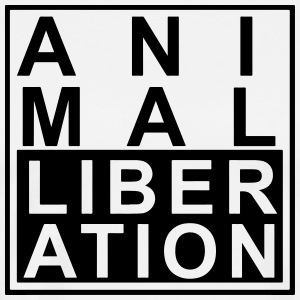 Animal liberation - Men's Premium T-Shirt
