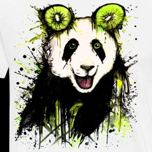 David Pucher Art Kiwipanda - Männer Premium T-Shirt