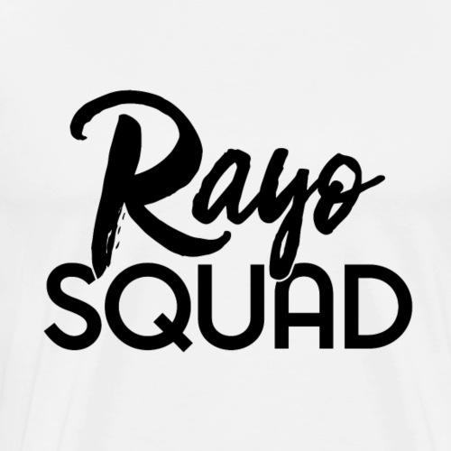 Rayo Squad Merchandise - Rayowag - Männer Premium T-Shirt