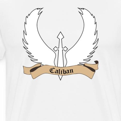 For Caliban - Männer Premium T-Shirt