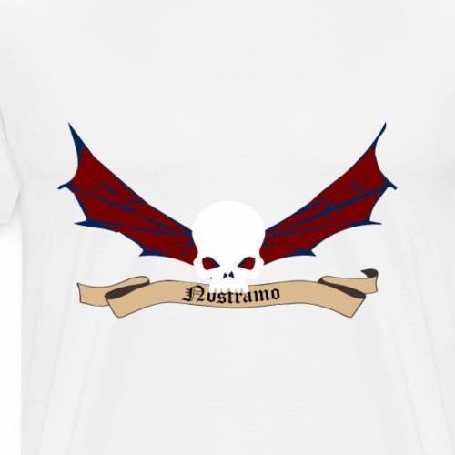 For Nostramo - Männer Premium T-Shirt