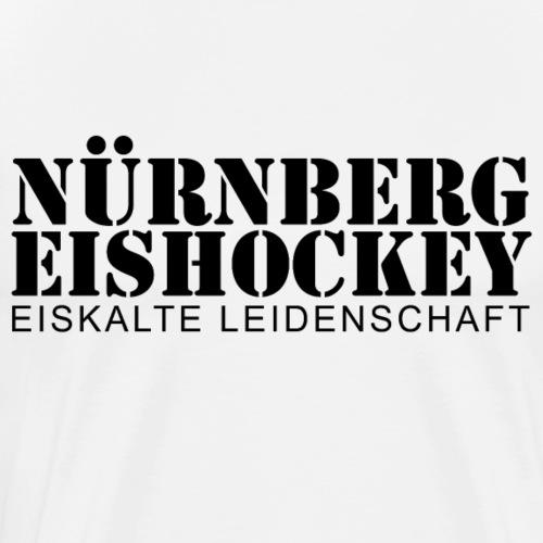 Nürnberg Hockey - Männer Premium T-Shirt