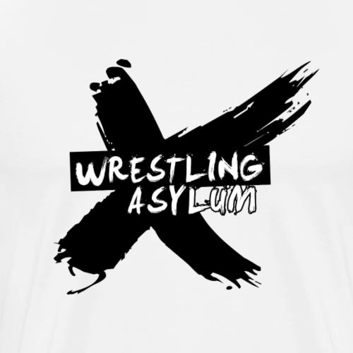 Wrestling - Men's Premium T-Shirt