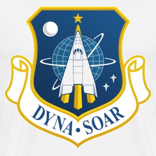 X-20 Dyna-Soar - Men's Premium T-Shirt