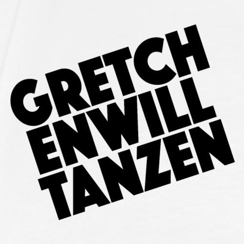 GWT Black - Männer Premium T-Shirt