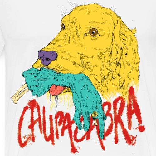 Chupacabra - T-shirt Premium Homme