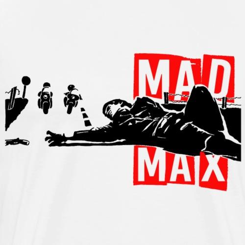 Mad Max - T-shirt Premium Homme