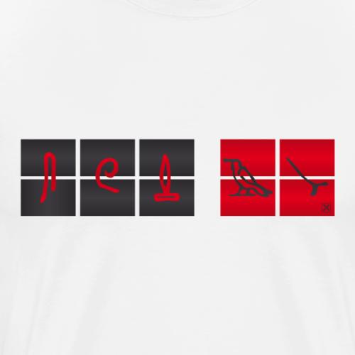 Contador - Camiseta premium hombre