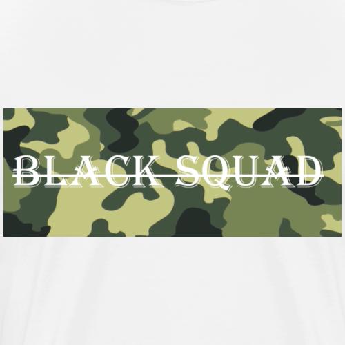 BlackSquad Camouflage