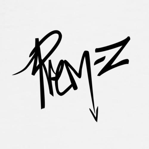 Prem-Z Clothings - Männer Premium T-Shirt
