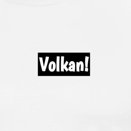 Volkan Merchandise - Männer Premium T-Shirt