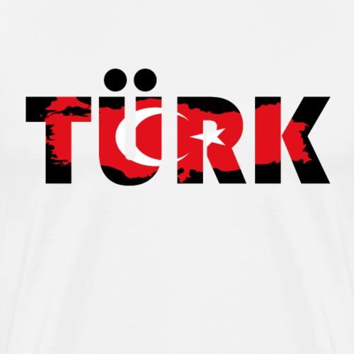 Türk - Männer Premium T-Shirt