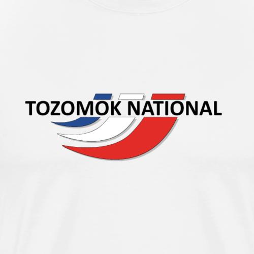 Tozomok national - T-shirt Premium Homme