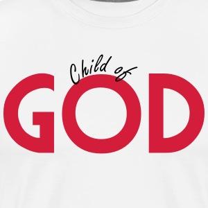 Child of God - T-shirt Premium Homme