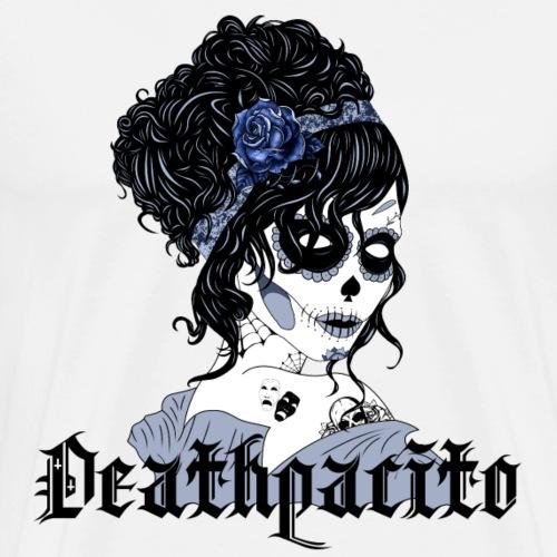 Ténébreuse Ink - Deathpacito - T-shirt Premium Homme