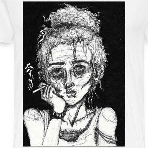 Maddy - Männer Premium T-Shirt