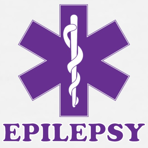 Epilepsy - Men's Premium T-Shirt