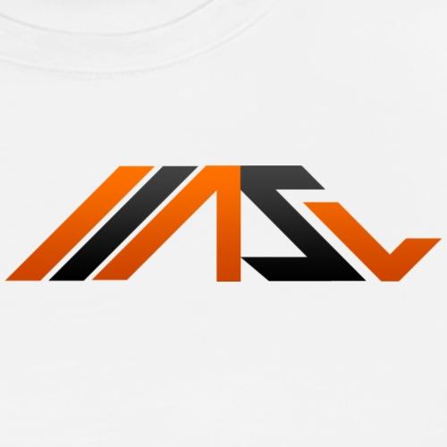 ASV New Look - Männer Premium T-Shirt