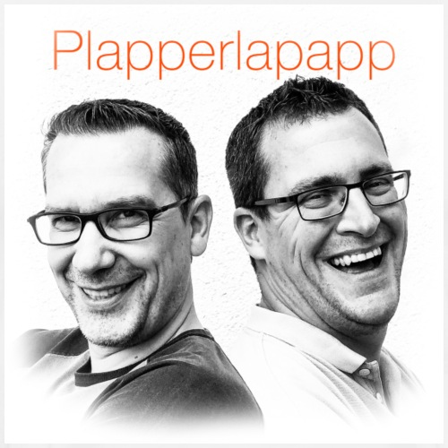 Faces of Plapperlapapp - Männer Premium T-Shirt