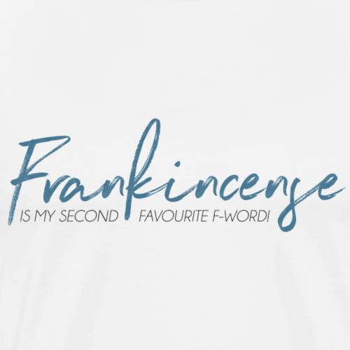 frank blu - Mannen Premium T-shirt