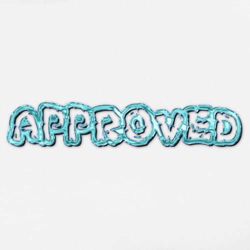 SPLASH APPROVED - Men's Premium T-Shirt