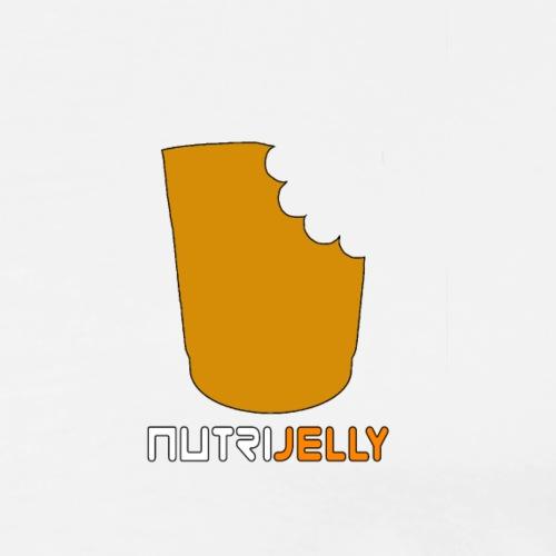 nutrijelly2 1 - Männer Premium T-Shirt