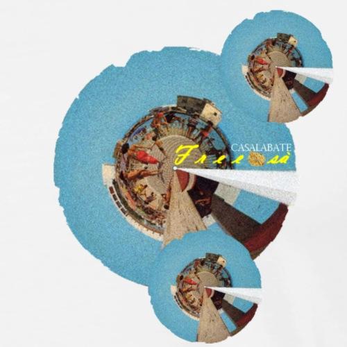 Rotonde di Casalabate - Maglietta Premium da uomo