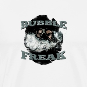 BubbleFreak - Männer Premium T-Shirt