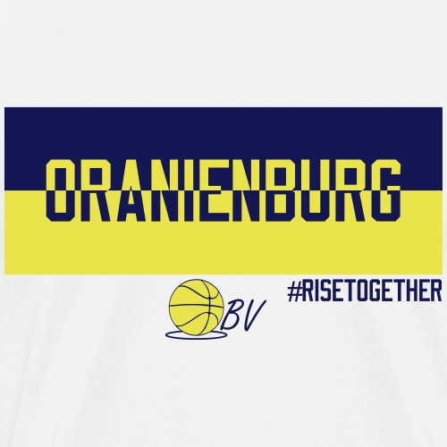 Oranienburg Farbwechsel - Männer Premium T-Shirt
