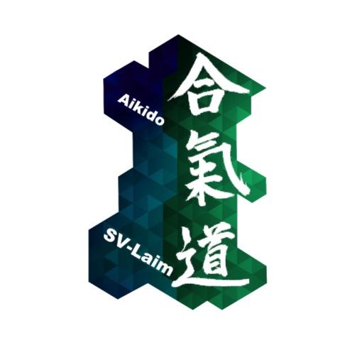 Aikido SV-Laim Logo - Männer Premium T-Shirt