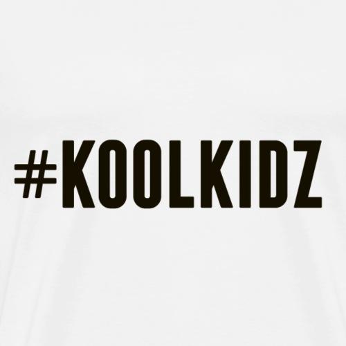 koolkidz - Männer Premium T-Shirt