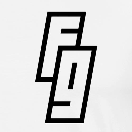FamilyGaming Black - Männer Premium T-Shirt