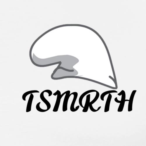 TSMRTH Logo - Men's Premium T-Shirt