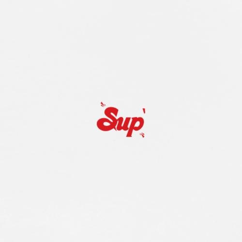 Sup' - Design - Männer Premium T-Shirt