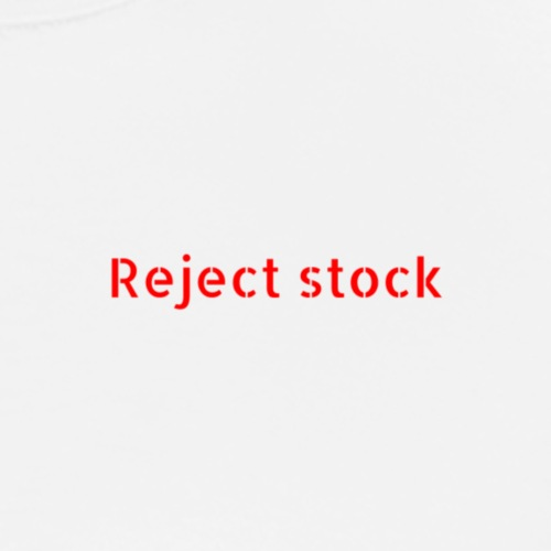 Reject stock - Men's Premium T-Shirt