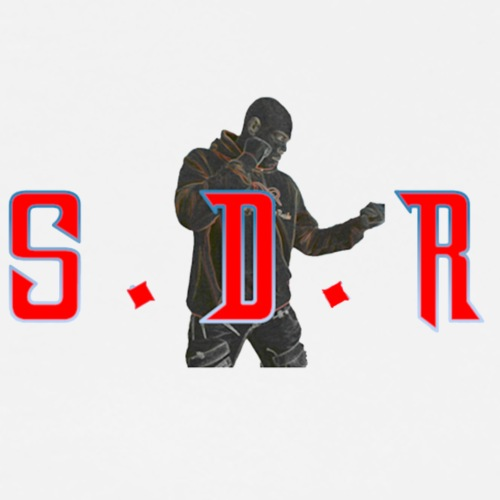 S.D.R - T-shirt Premium Homme