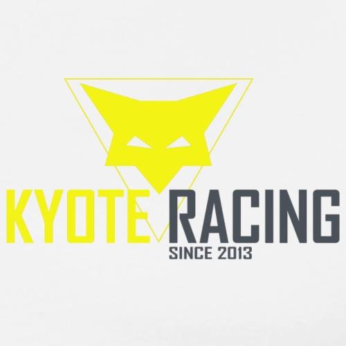 Kyote Racing - Max - Männer Premium T-Shirt