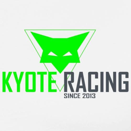 Kyote Racing - Stefan - Männer Premium T-Shirt