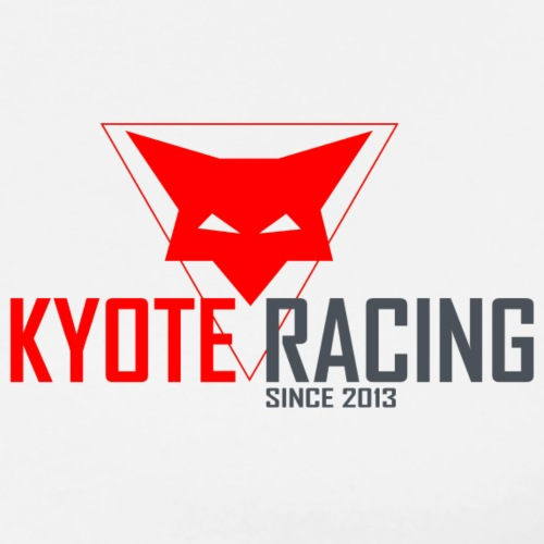 Kyote Racing - Gero - Männer Premium T-Shirt