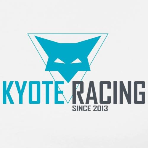 Kyote Racing - Olli H - Männer Premium T-Shirt