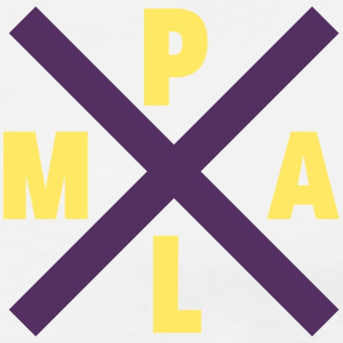 PalmX - PALMX - Men's Premium T-Shirt