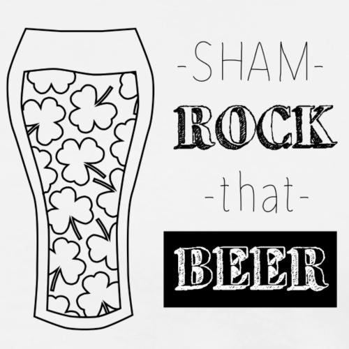 Shamrock - T-shirt Premium Homme