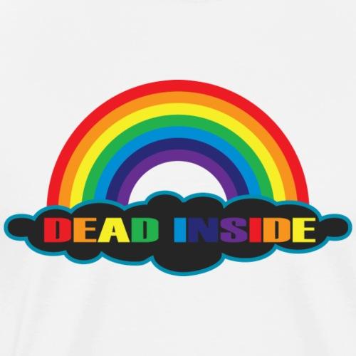DEAD INSIDE Merch - Men's Premium T-Shirt
