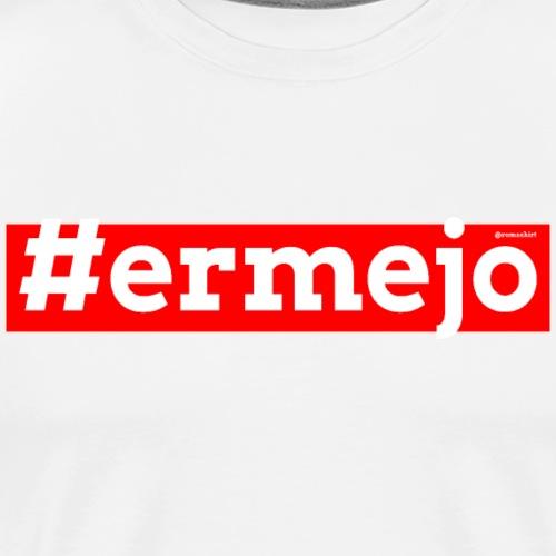 Er Mejo - Maglietta Premium da uomo