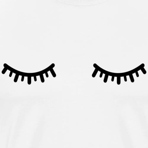 Klimper, Klimper - Männer Premium T-Shirt