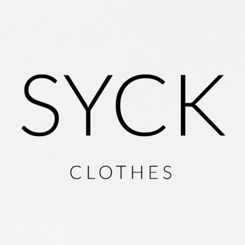 SYCK - T-shirt Premium Homme
