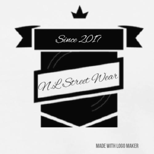 N.L Street Wear - T-shirt Premium Homme
