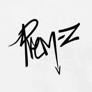 Prem-Z Clothings - Premium T-skjorte for menn
