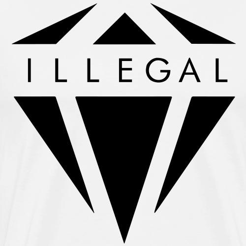 ILG #2 - Maglietta Premium da uomo