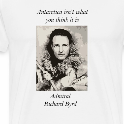 BYRD - Men's Premium T-Shirt
